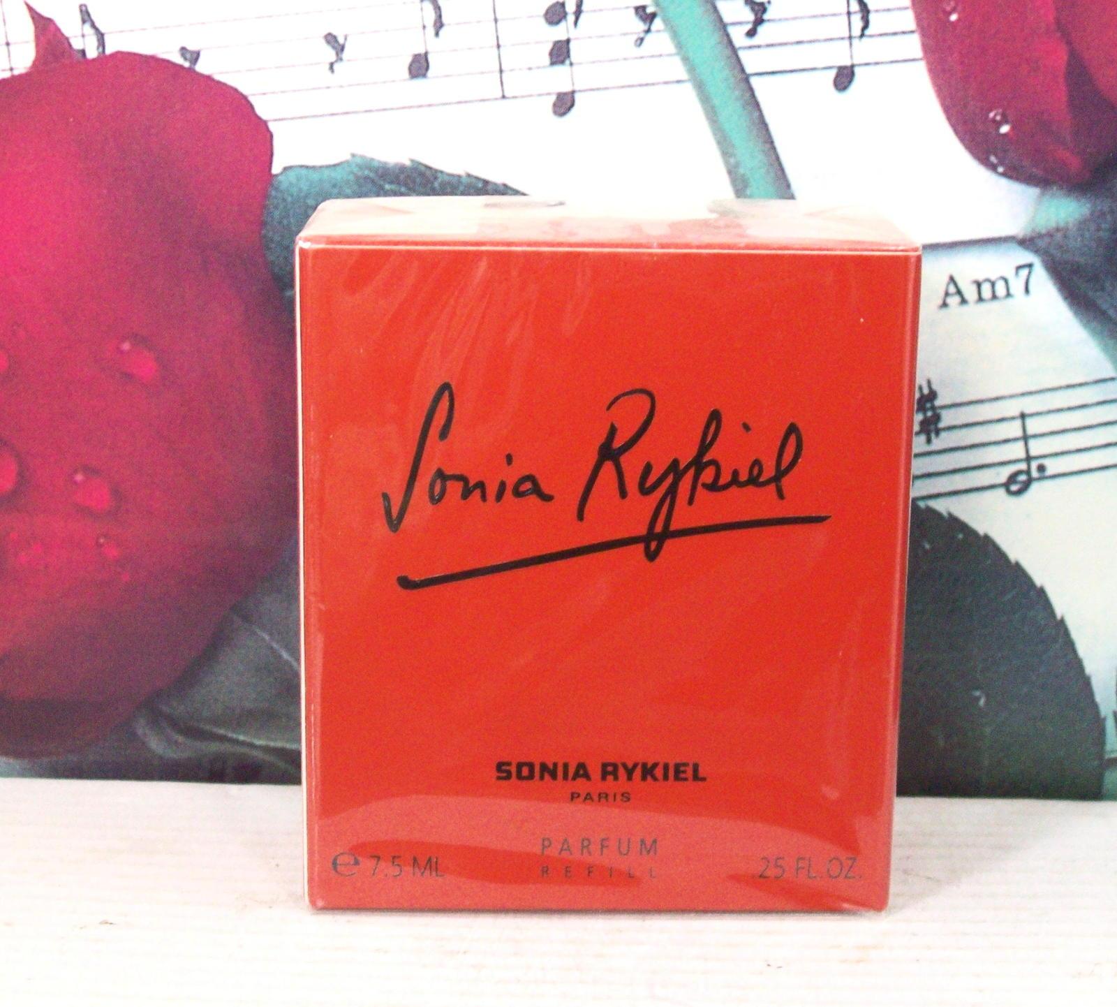 Sonia Rykiel By Sonia Rykiel Parfum / Perfume 0.25 FL. OZ. NWB - $159.99