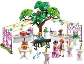Playmobil 9228 Espace cocktail de mariage  - $42.39