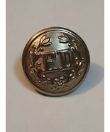 Fire Department Uniform Buttons FD superior quality (N2 - $9.90