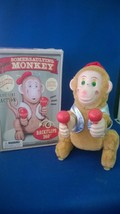The Original Somersaulting Monkey - Amazing Life-Like Action - Backflip ... - $20.00
