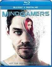 MindGamers [Blu-ray, 2017]