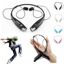 Neckband Wireless Headphone - $25.00