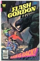 FLASH GORDON #19-1978-WHITMAN VARIANT FN - $18.62