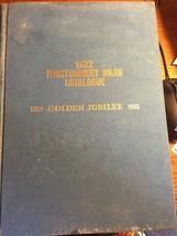 *Vintage* 1922 Montgomery Ward Catalogue  No 97-Golden Jubilee Edition 1969 - $34.16