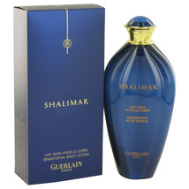 Shalimar by Guerlain Body Lotion 6.8 oz, Women - $42.02