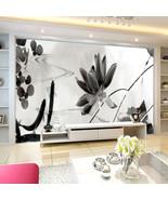 3D Fish Black Ink 3246 Paper Wall Print Decal Wall Wall Mural AJ WALLPAP... - $34.47+