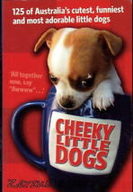 Cheeky Little Dogs:  125 Adorables - New Softcover @ZB - $7.50