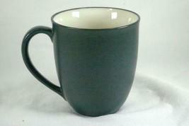 Noritake 2013 Colorwave Graphite 8 oz. Mug #88034 - $7.19