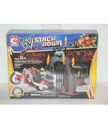 WWE STACK DOWN UNIVERSE - Undertaker's Entrance (New)  - $40.00