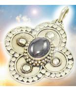 Hematite haunted necklace 9 thumbtall
