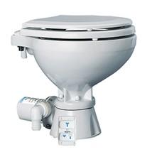 Albin Pump Marine Toilet Silent Electric Compact - 12V - $384.74