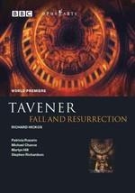 JOHN TAVENER: FALL & RESURRECTION NEW DVD - $26.10