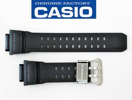 Casio G-Shock GW-9400 Watch Band Black rubber Strap GW-9400-1  - $59.95