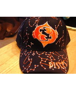 PISCES BASEBALL CAP ( ZODIAC SIGN ) - $11.65
