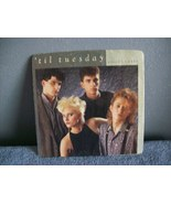 "'TIL TUESDAY ""VOICES CARRY"" 45 - $5.00"