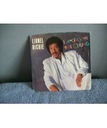 LIONEL RITCHIE - DANCING ON THE CEILING - 45 - $5.00