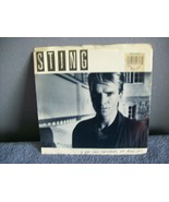 STING IF YOU LOVE SOMEBODY SET THEM FREE 45 - $5.00