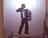 Accordion player shower curtain  70 thumb155 crop