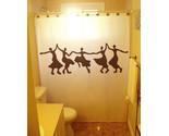 Dancing women shower curtain  75 thumb155 crop