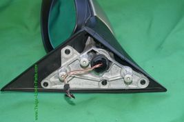 07-09 Bmw E92 328i 335i Cpe Conv Mnual Fold Side View Door Mirror Passenger RH image 6