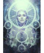 Haunted Immortal Queen Direct Binding Ritual Astral Power Energy Eye Sou... - $250.00