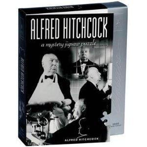 Hitchcock puzzle
