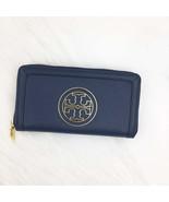 Tory Burch Amanda Zip Continental Wallet - $147.00