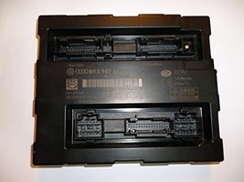 Audi A4 A5 Q5 Central Electronic Control Module Comfort System 08-12 8K0907064DS - $197.99