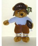 1/2 Price! Toy Parade Football Bears 1926 Plush Bear Red Grange NWT - $6.00
