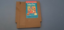 fisher-price perfect fit nes game - $6.68 CAD