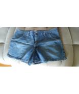 Old Navy women's blue jean shorts size 20  - $10.99