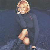 Primary image for Whitney Houston My Love is Your Love Cd 1998 Arista Missy Elliott Mariah Carey