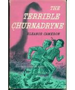 The Terrible Churnadryne-Eleanor Cameron-HC/DJ - $24.82