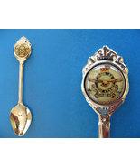 RCAF WD 50 Anniversary Collector Souvenir Spoon - $9.99