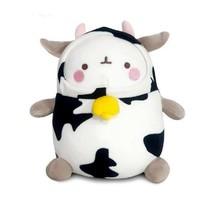 Molang Cow Stuffed Animal Plush Korean Rabbit Toy Soft Cushion 25cm 9.8 inch
