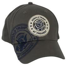 Donald Trump 45th President Grey Hat - $12.62
