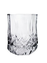 ARC International Luminarc Brighton Double Old Fashioned Glass, 9-Ounce,... - $14.34