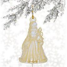 Marquis by Waterford 2009 Annual Bell Ornament - $39.95