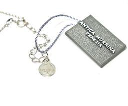 Necklace Antica Murrina Venezia Silver 925 with Murano Glass AMVJWCP009C01 image 7