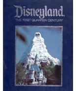 "Disneyland ""The First Quarter Century"" - $14.00"
