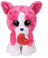 Ty Plush Doll sample item