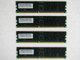 4GB  (4X1GB) COMPAT TO S26361-F2762-L515 SNP9U175C/1G