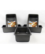 Good Cook Air Perfect Full Sized Loaf Pan 9in X 5in - Set of 5 - $45.54