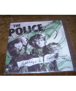 Police Message In A bottle UK 45 WPS 7 Inch Vinyl Record - $24.99