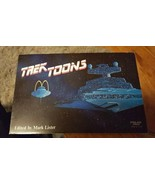 Trektoons by Michael Goodwin; Mark Lister; Roger Brown; Mike Fisher, (St... - $8.00