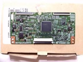 Samsung UN46D6500 T-Con Board BN81-06343A (35-D060333) - $41.43