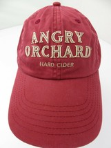 Angry Orchard Hard Cider Adjustable Adult Cap Hat - $12.86