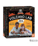 MindWare Science Academy (Volcano Lab) - $36.19