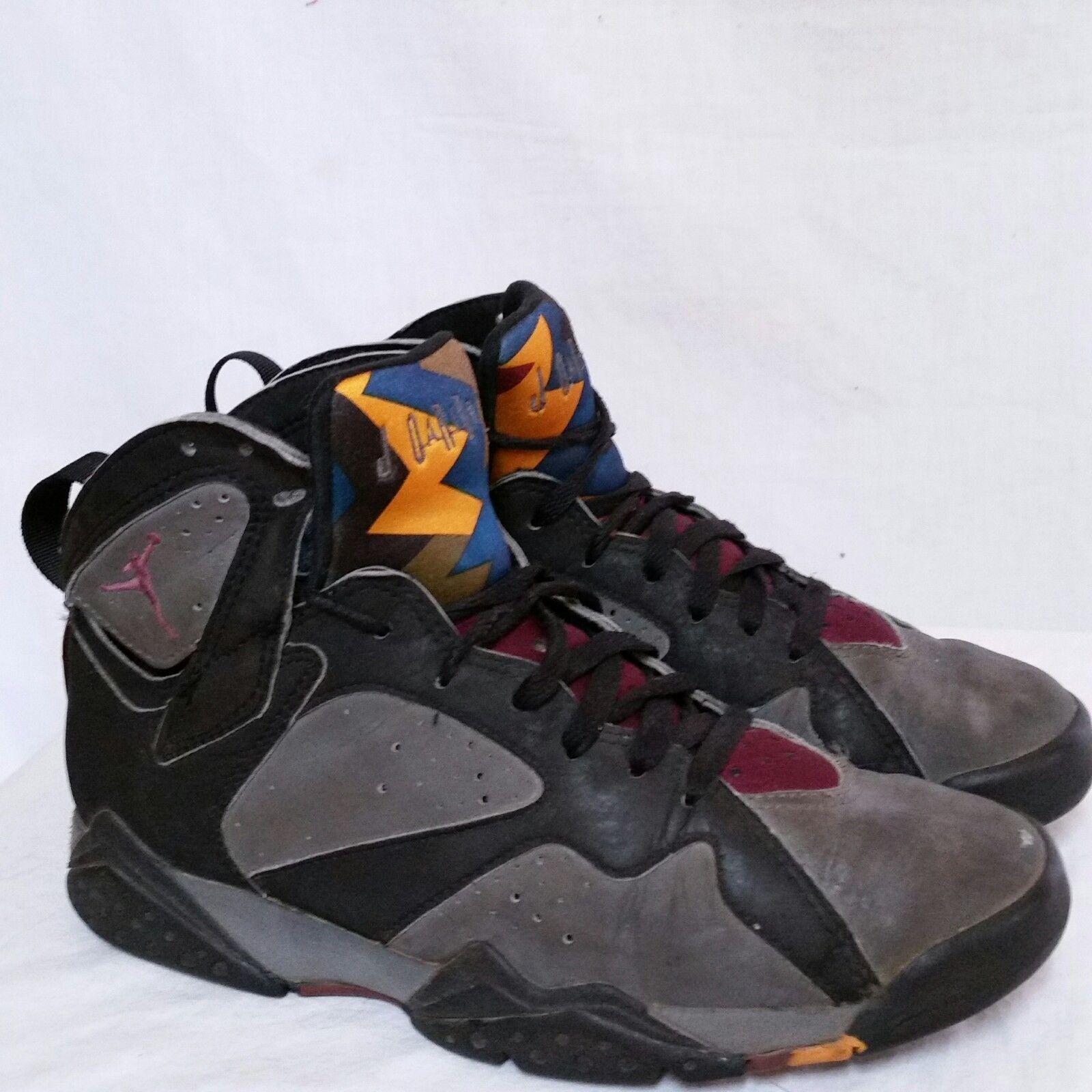 0beee807ffe4 VTG 1992 Nike Air Jordan Bordeaux 7 vii OG and 50 similar items. S l1600