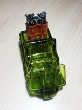 """70s """"The Avon Open"""" Golf after shave bottle/original packaging (Wild Country) image 8"""